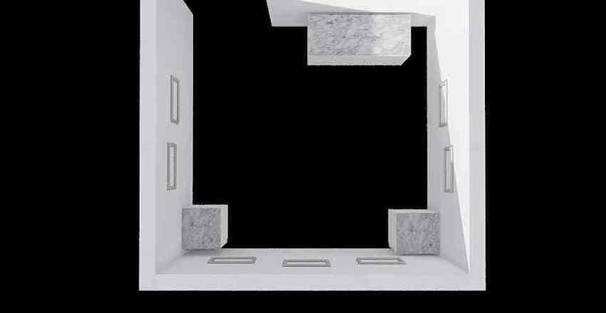 展場設計2 Interior Design Render