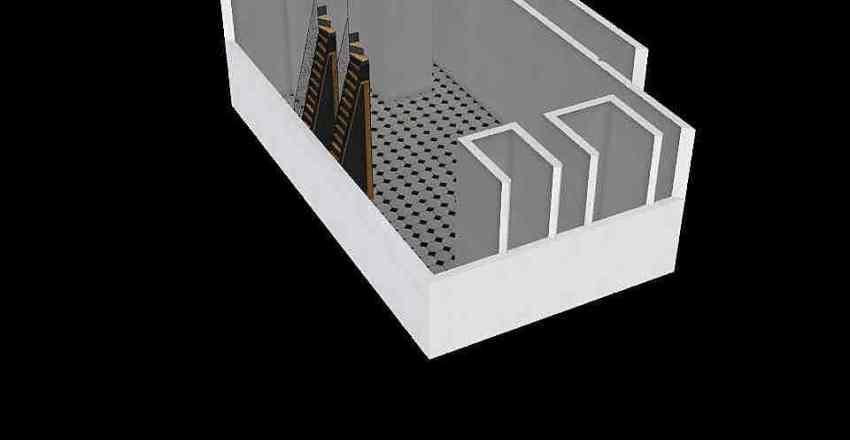 planta  universidad 2 planta Interior Design Render
