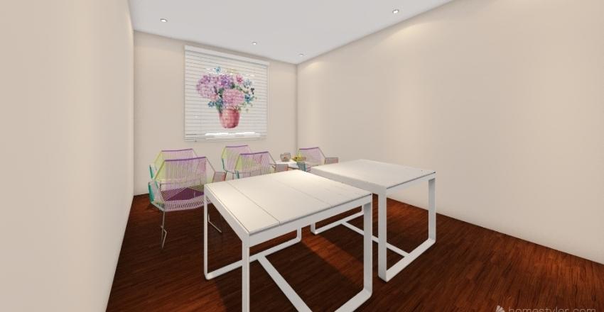 roometuredemi Interior Design Render