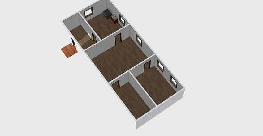 Дома_0315 Interior Design Render