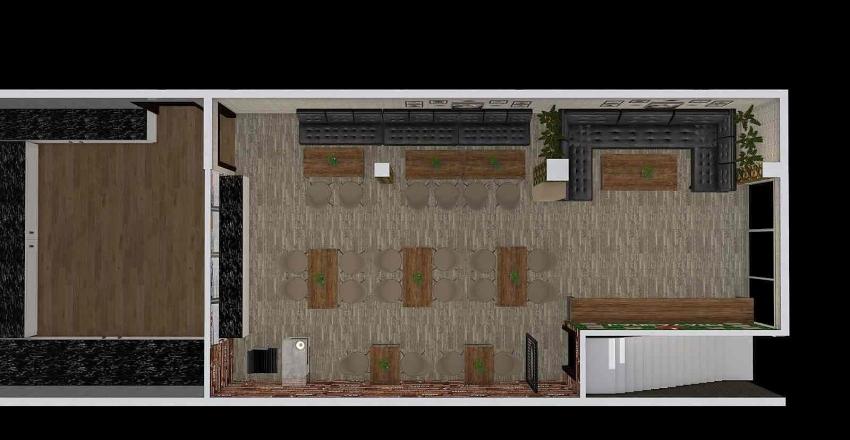 BT PRYAGRAG NEW OPT2 Interior Design Render