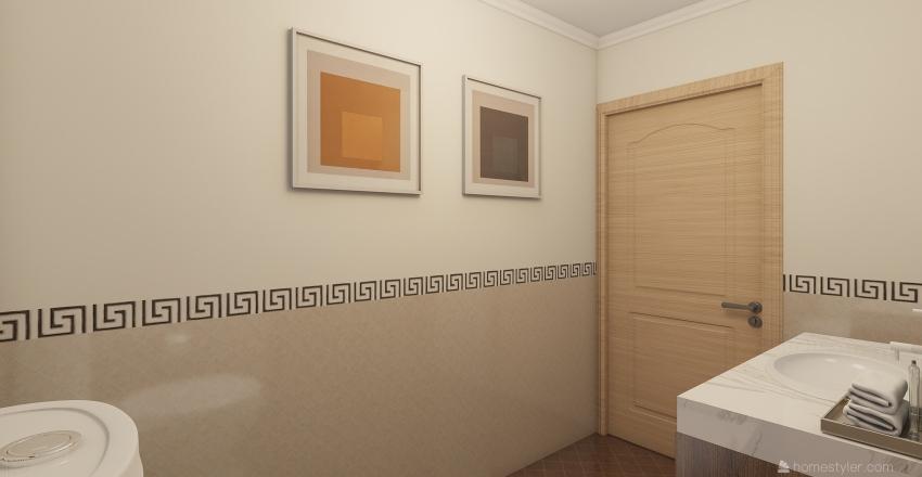?12 Interior Design Render