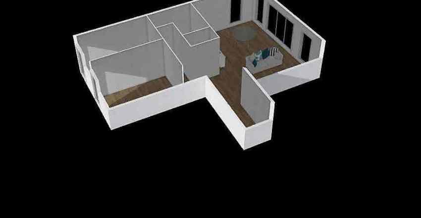 metrop Interior Design Render