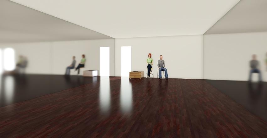 PISOS RODRIGO Interior Design Render