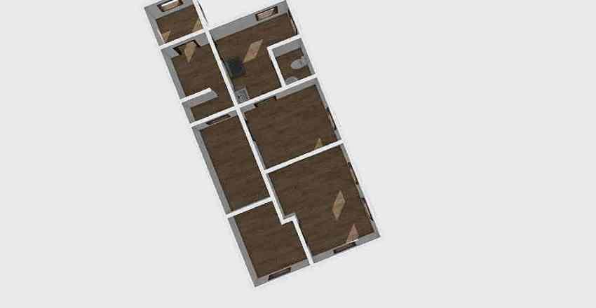 Дома_0314 Interior Design Render