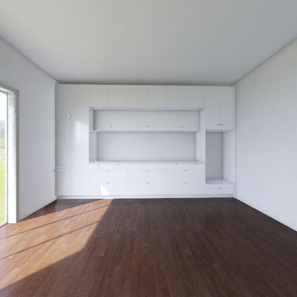 segm Interior Design Render