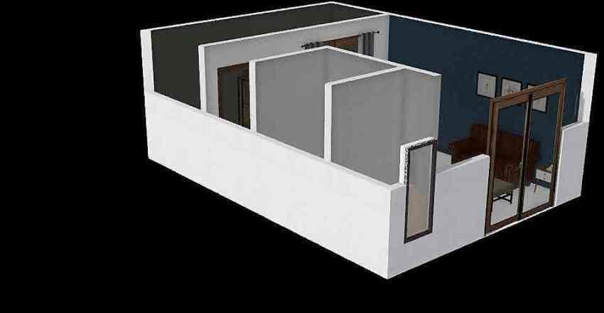 1st Floor Plan_1 Interior Design Render
