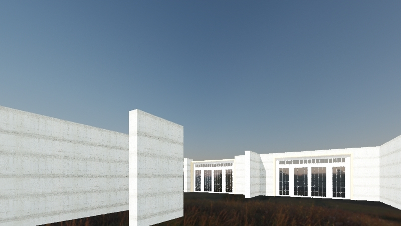 SMIFCO at Candlenut Location Interior Design Render