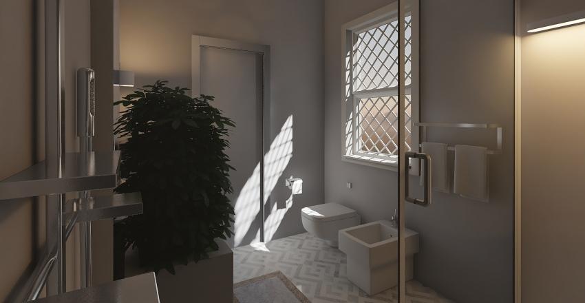 bathroom1 Interior Design Render
