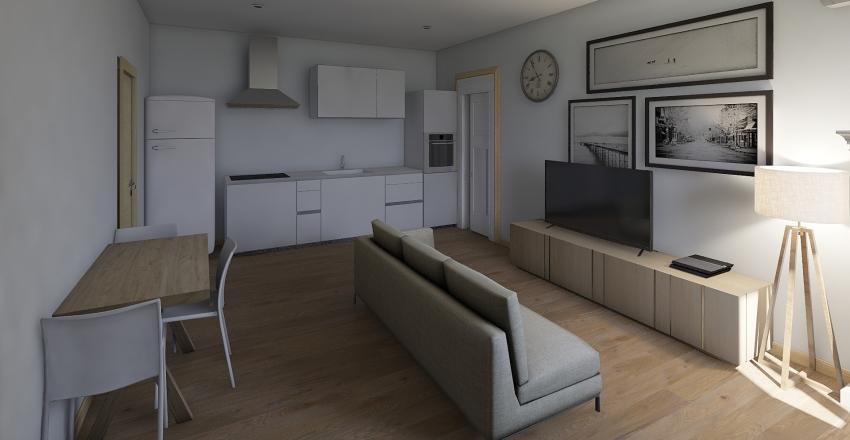 Casa v.4 Interior Design Render