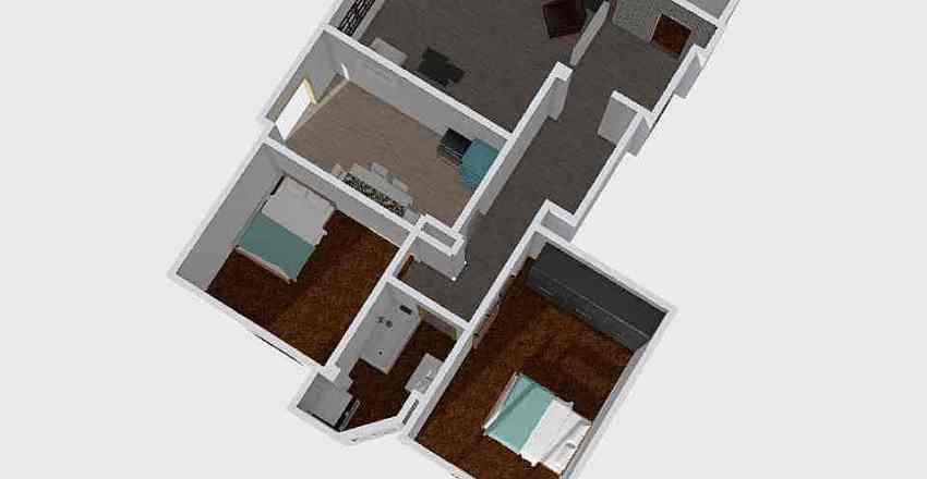 mi03 Interior Design Render
