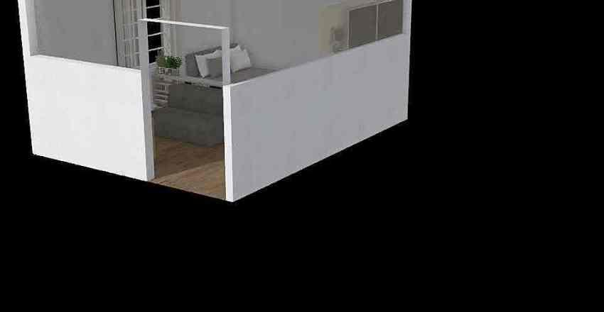 kit Interior Design Render