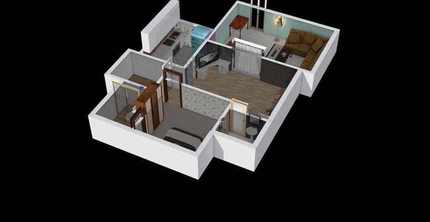 shaik Interior Design Render
