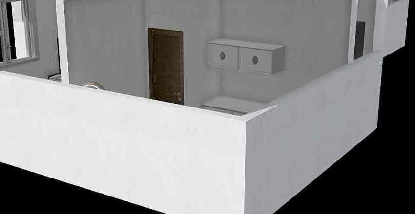 Via Pietra Ligure 15A-9_Pr3 Interior Design Render