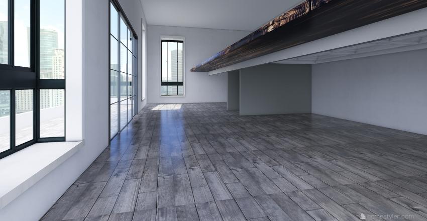 #6 Interior Design Render
