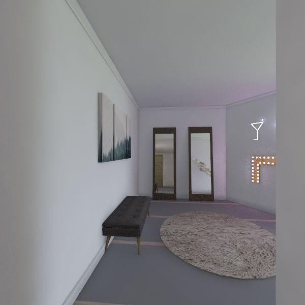 casa jmc Interior Design Render