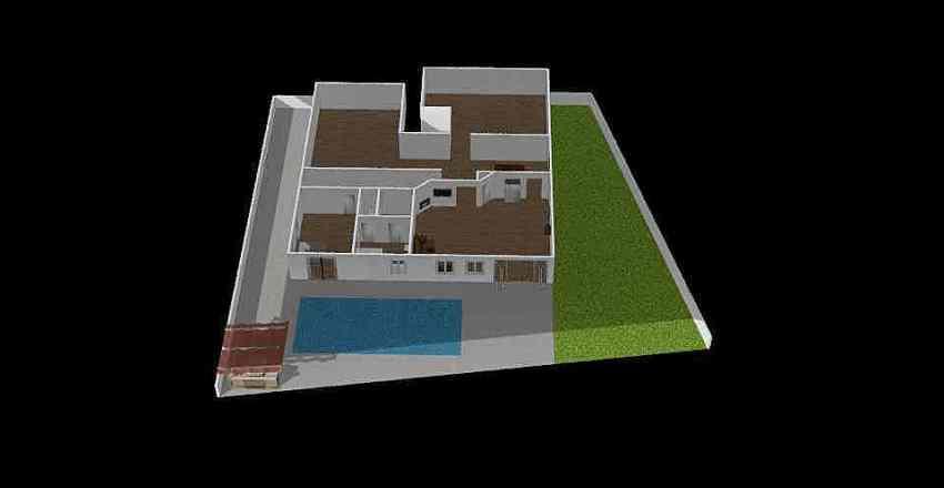 Cinnabar 2 Interior Design Render