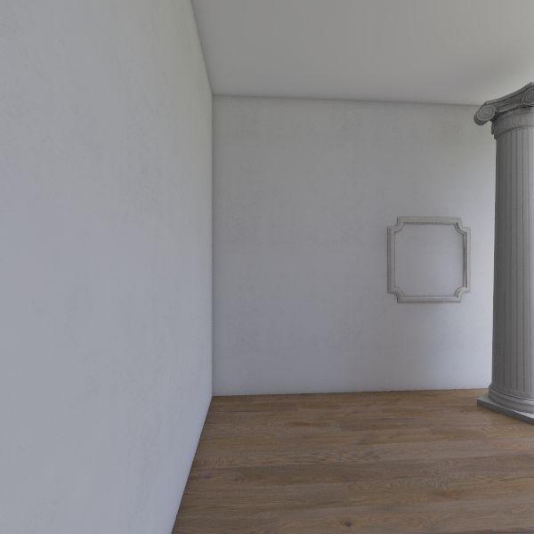 ئئ Interior Design Render