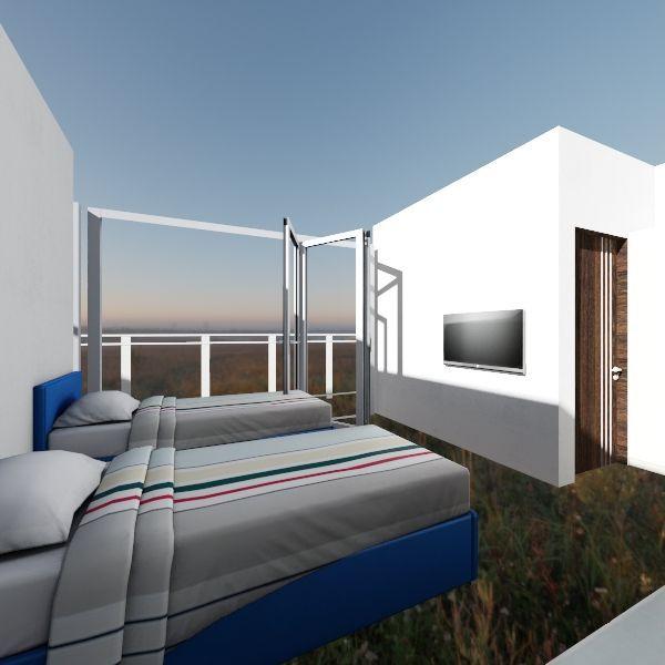 Bloque nuevo Interior Design Render