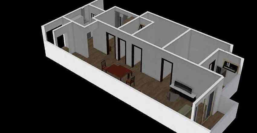 matang prima  Interior Design Render