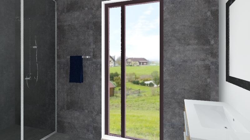 Vonia Interior Design Render