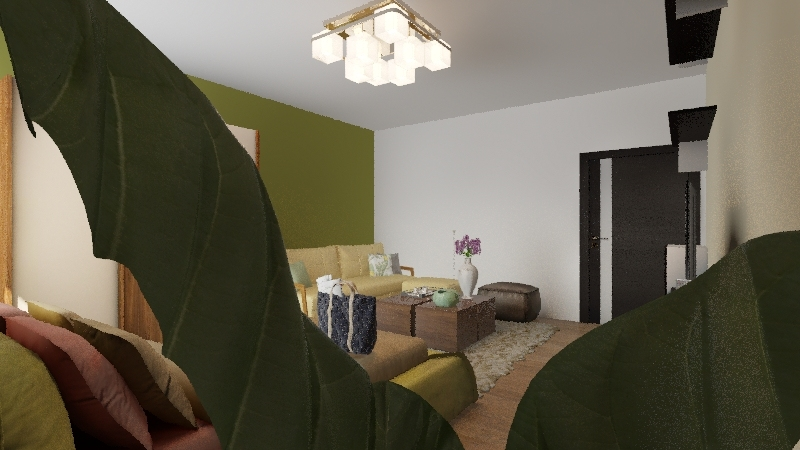 shiraz123 Interior Design Render