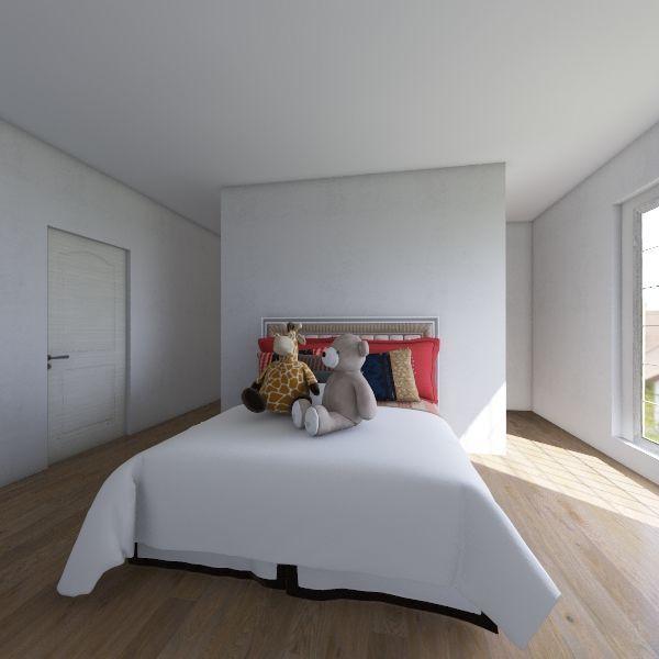 Mbedconcept10 Interior Design Render