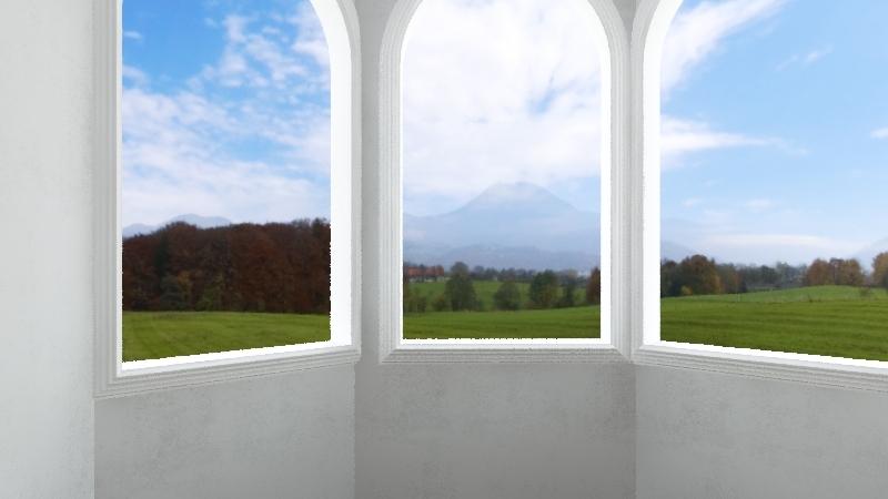 proyecto sarai Interior Design Render