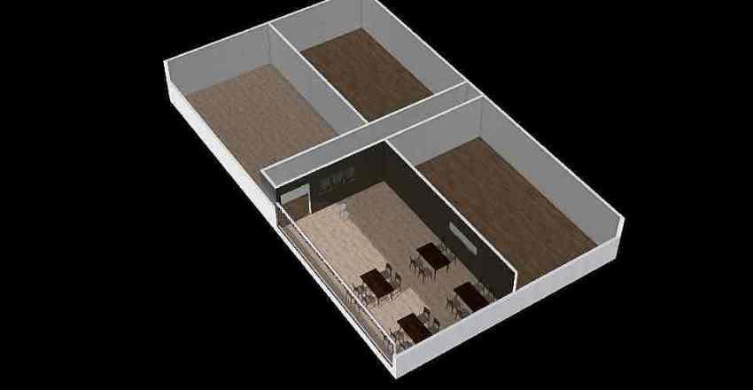 vito  Interior Design Render