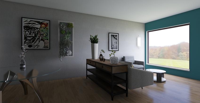 dooos Interior Design Render