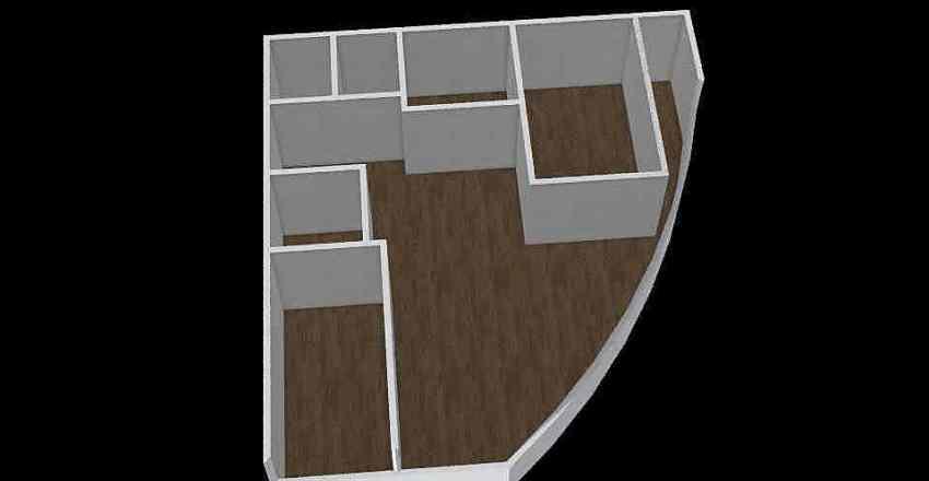 Jabasauro Interior Design Render