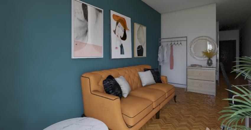 студия Interior Design Render