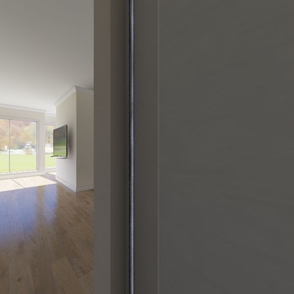 101-3 Interior Design Render