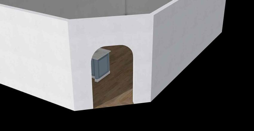 sitterle Interior Design Render