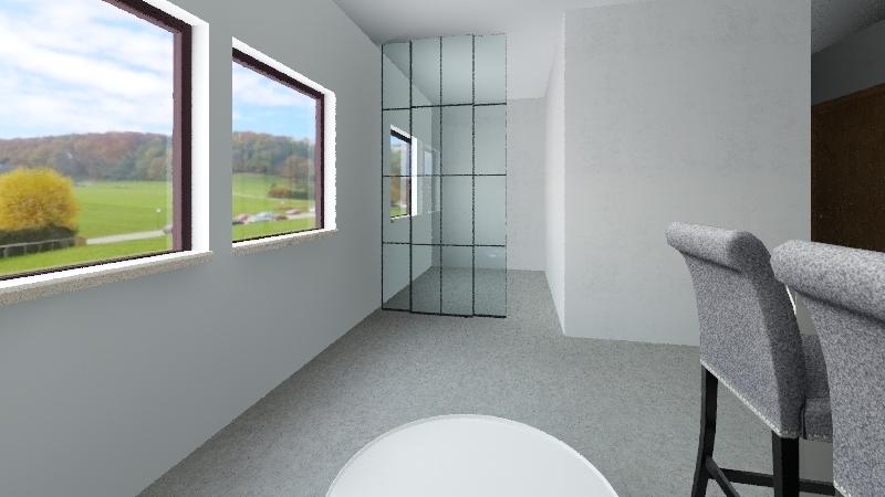 docelowo Interior Design Render