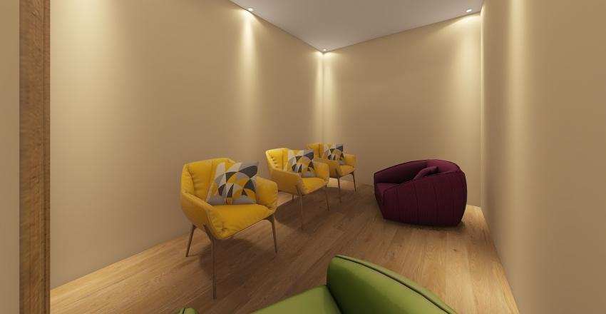руруруру Interior Design Render