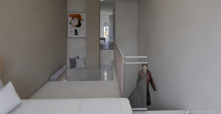 via pascoli modifica2 Interior Design Render