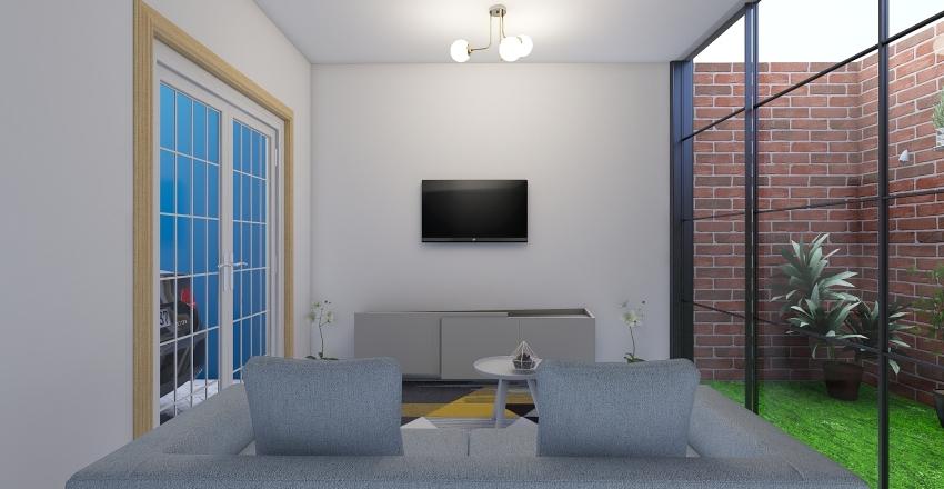 Jasen  Interior Design Render