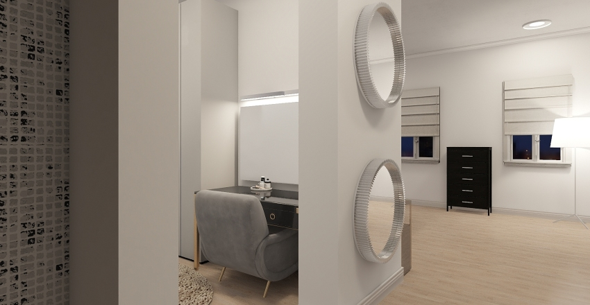 remodle Interior Design Render