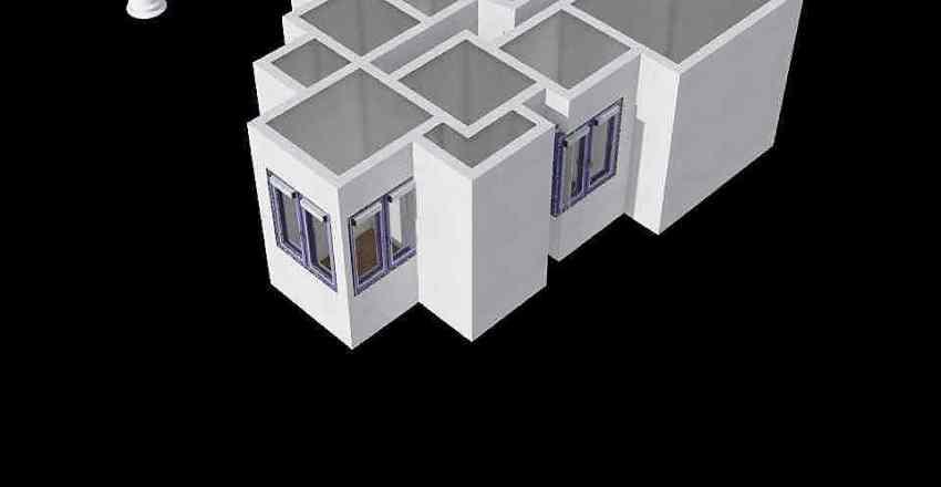moterai Interior Design Render
