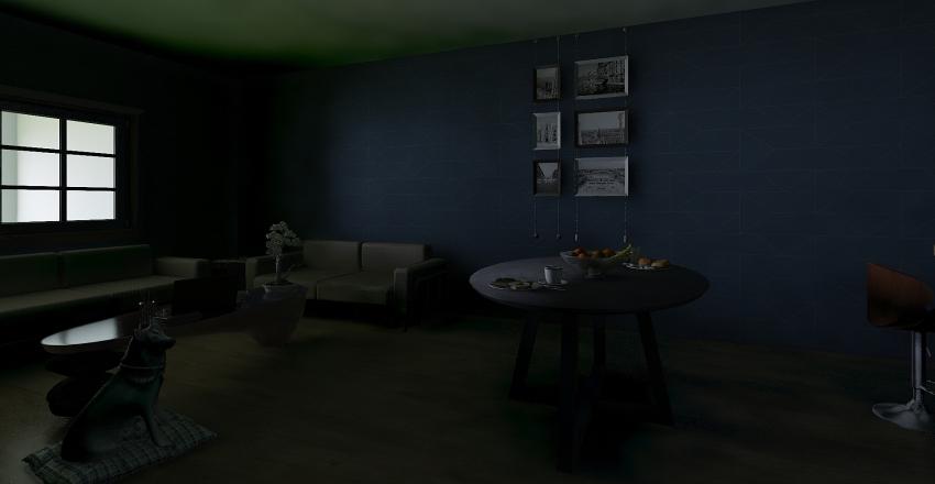 HOMESTYLER PROYECTO 2 Interior Design Render