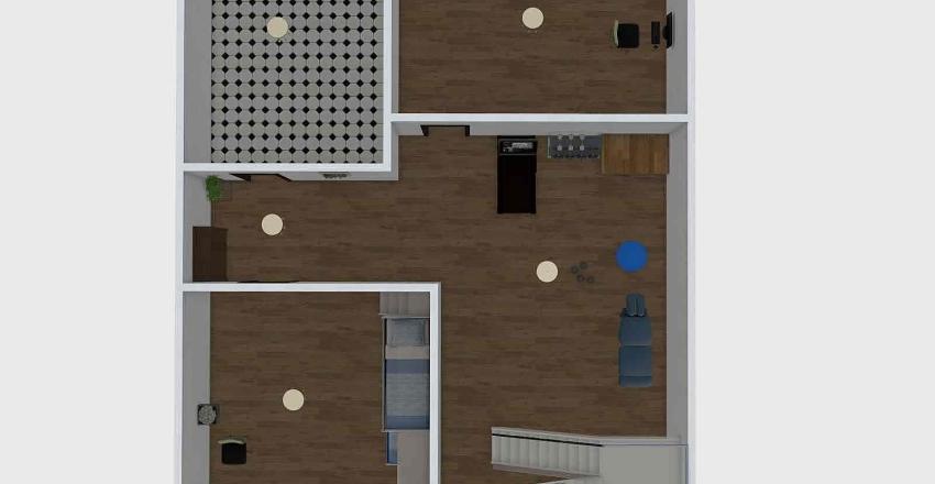 pietro1 Interior Design Render