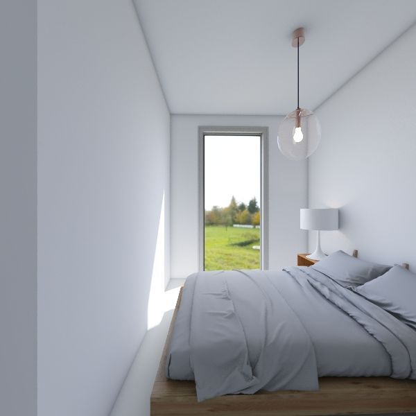 korfiatis Interior Design Render