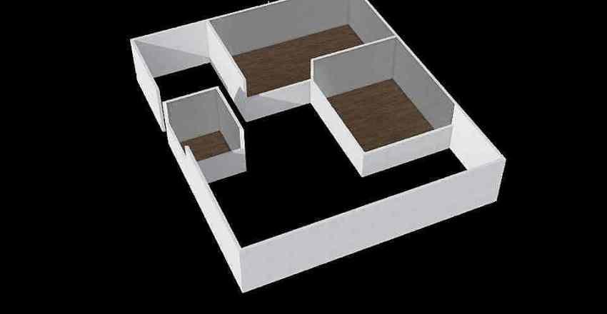 primeiro Interior Design Render