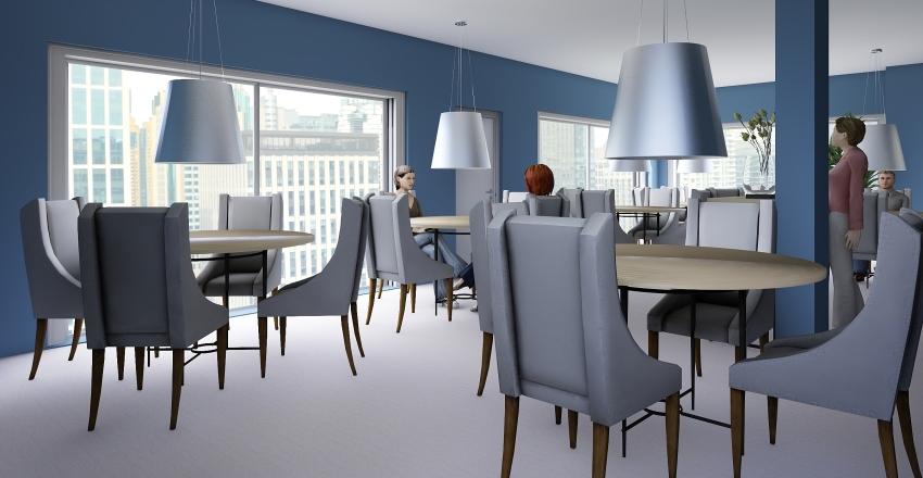 via perugia progetto Interior Design Render