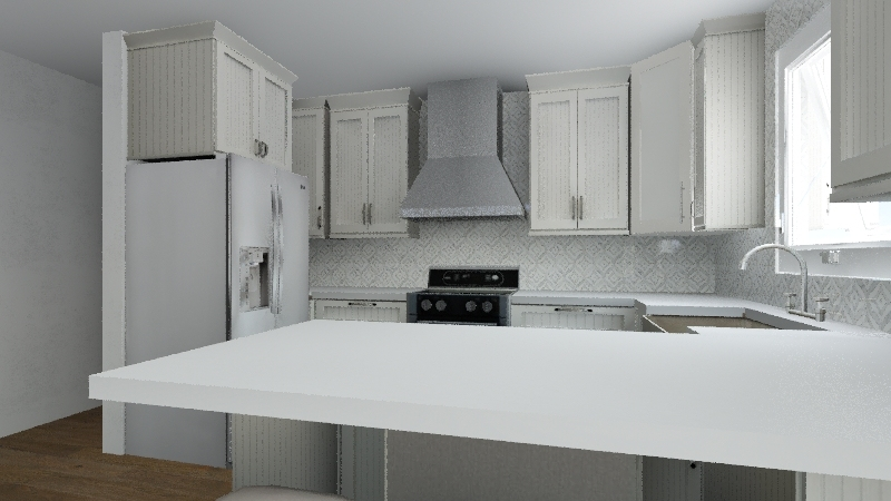Leslie Interior Design Render