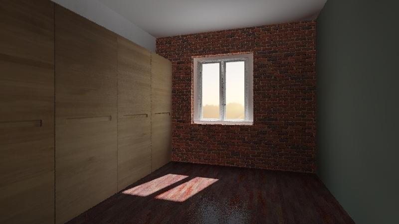 shtak Interior Design Render