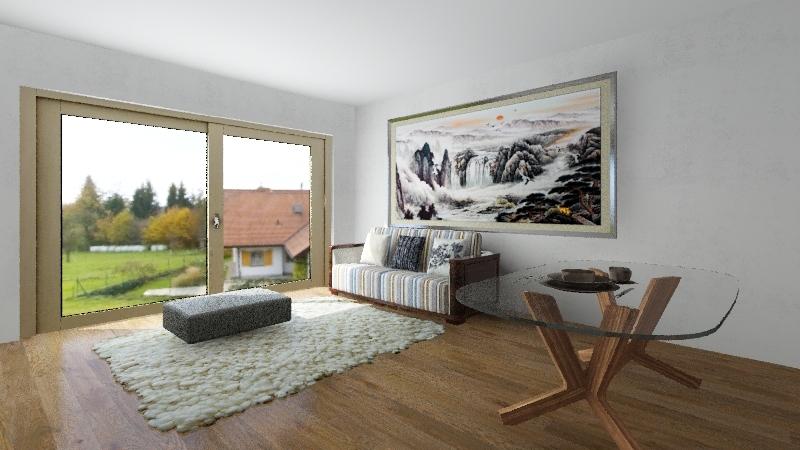 Ale01 Interior Design Render