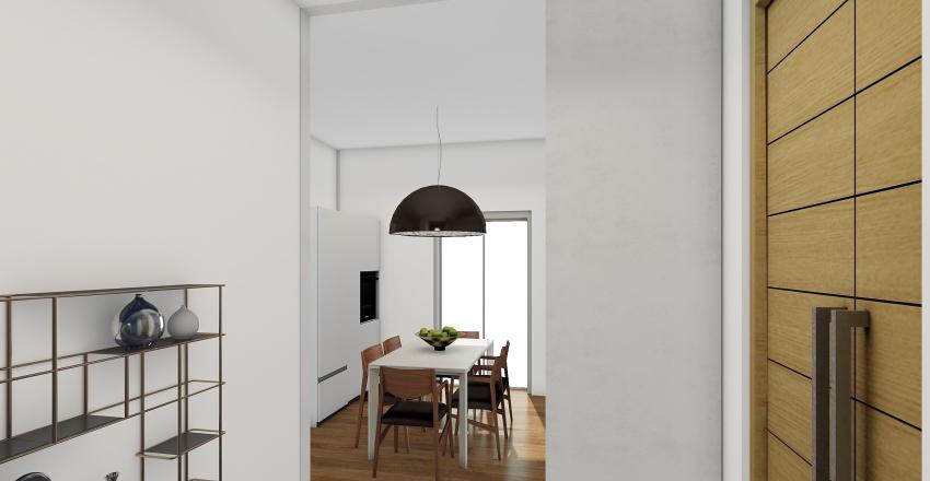 ORABONA Interior Design Render