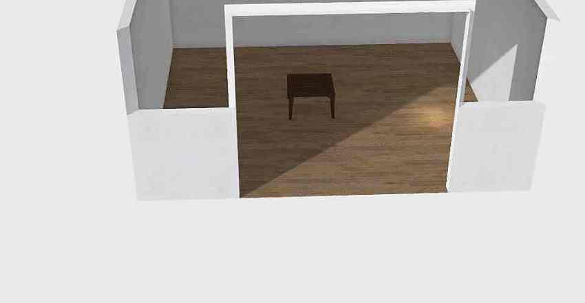 vv Interior Design Render